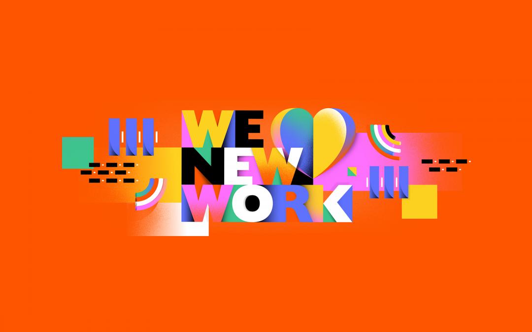 Neues Arbeiten, neue Verantwortung: So funktioniert Nachhaltigkeit im Unternehmen