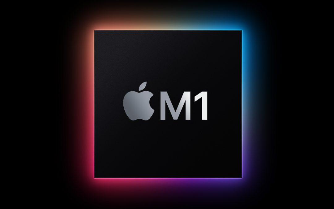 Palastrevolution – Apples neuer Prozessor M1 sorgt für Wirbel