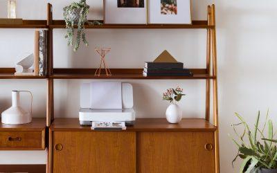 Drucker – Digitales wird greifbar