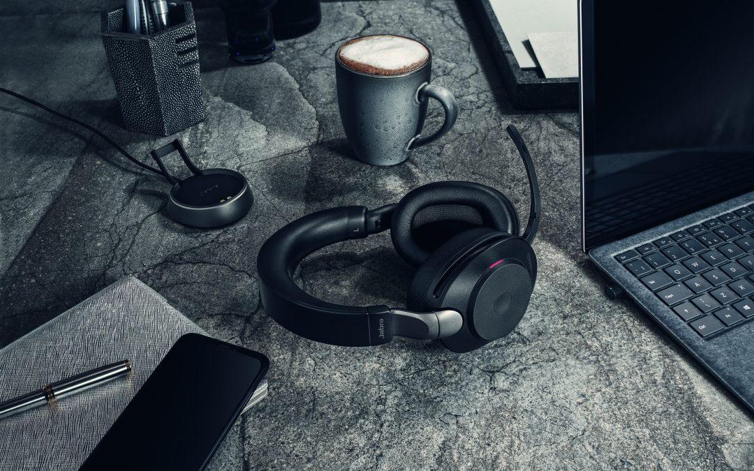 Jabra Evolve2 85 – Kopfhörer mit Work-Life-Balance