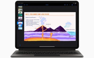 iPad Pro 2020 – Das Tablet für den Ernst des Lebens
